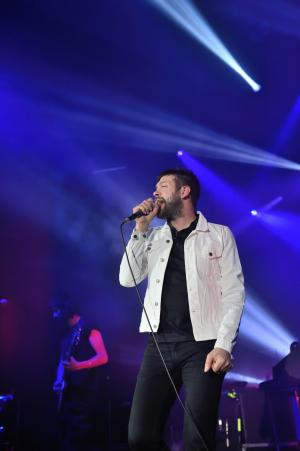 Swindon Advertiser: Don't miss our review and picture special of Kasabian's sell-out Oasis gig